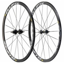 Mavic Ellipse Pista