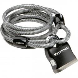 Krypflex cable con candado
