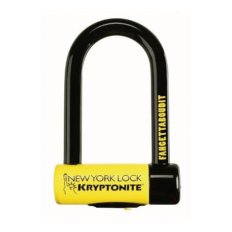 Kryptonite NYC Lock