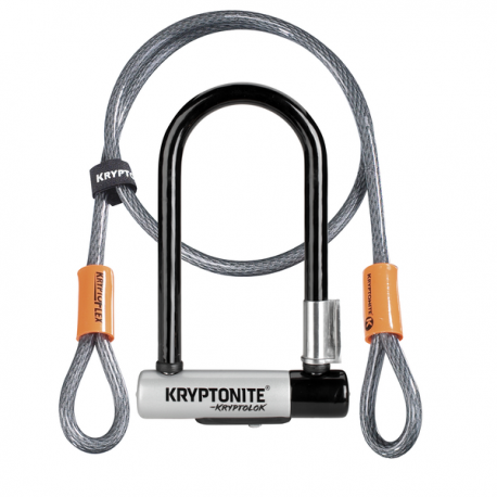 KryptoLock mini 7 con cable