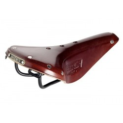 Brooks B17 marron