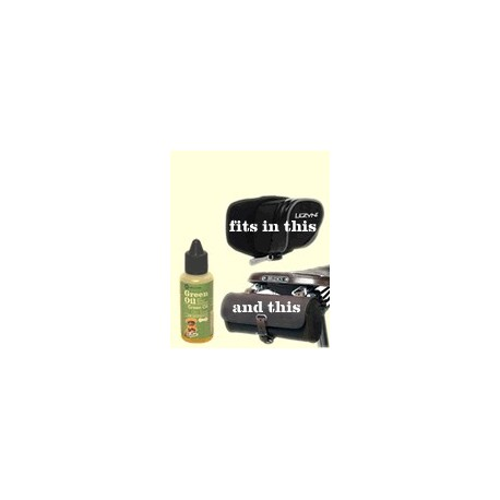 Aceite de cadena Green Oil (mini)