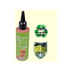 Bote de aceite de cadena Green Oil