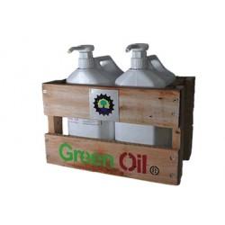 Aceite de cadena a granel Green Oil